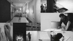 Branding Agency Studio Interior