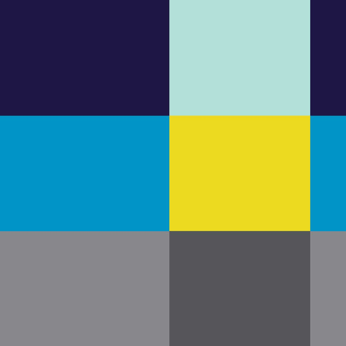 Startup branding color palette for Sky Republic Inc. rebrand
