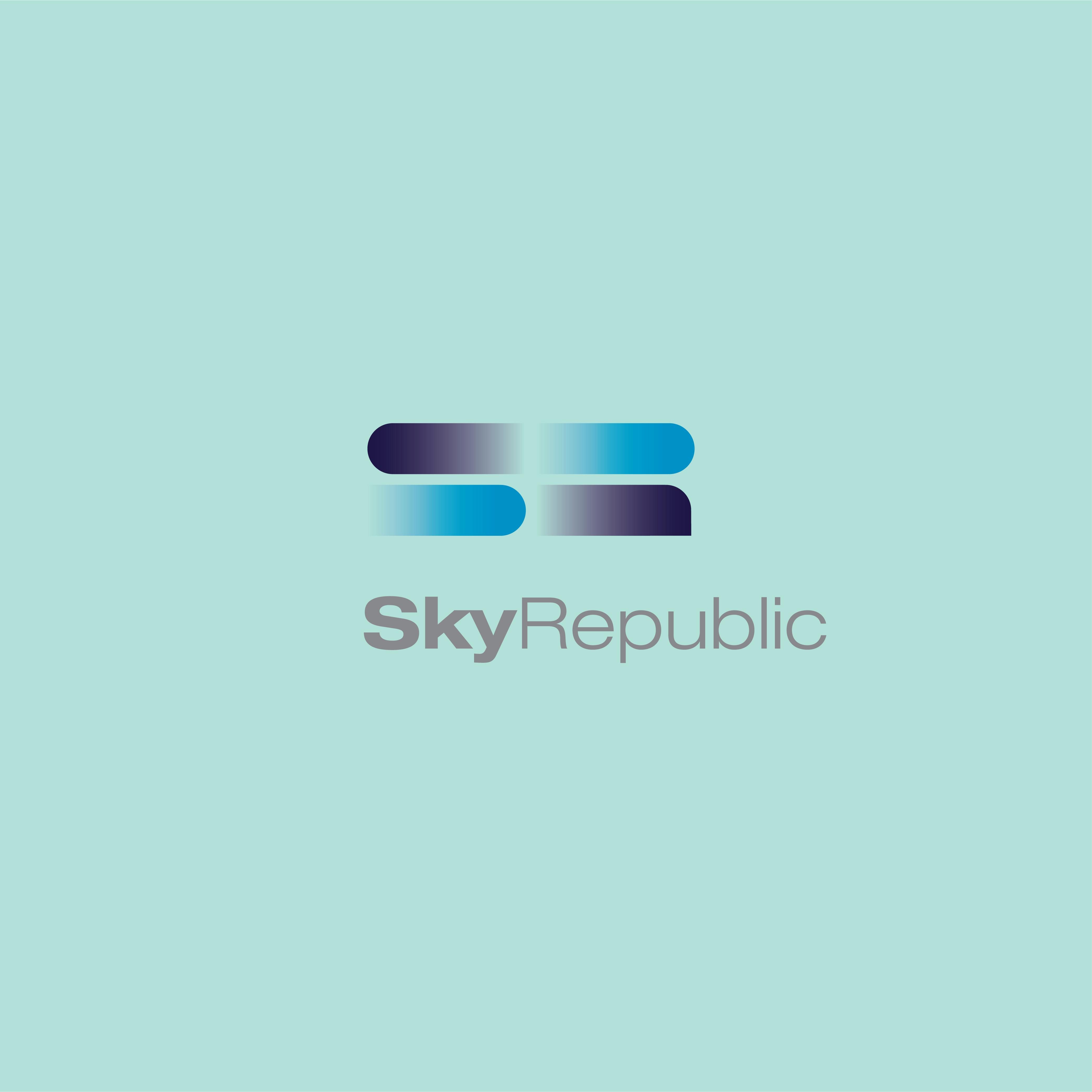 Startup Branding for Sky Republic, Inc  - paul howell